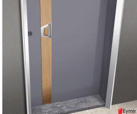 Eymir Çelik Kapı